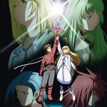 """OVA「テイルズ オブ シンフォニア」シリーズ最終章""""世界統合編""""制作決定!"""