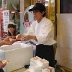 美味しいサーターアンダギーを食べてきましたヨ!in 秋葉原