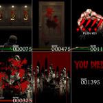 『バイオハザード Survival Door』と『ロックマンX3』がauアプリゲームに登場!