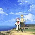 TVアニメ「フラクタル」の放送決定!そして、山本寛監督声明文発表!!