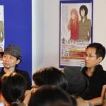 『東のエデン劇場版Ⅱ』BD&DVD発売記念 シリーズ完全攻略トークイベントレポート!&スペシャル上映イベントも開催決定!