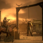PS3/Xbox 360『RED DEAD REDEMPTION』名誉・名声システムについて