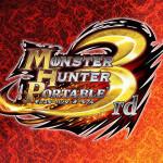 PSP『モンスターハンターポータブル 3rd』体験版の詳細を発表!カスタムテーマも配信中!
