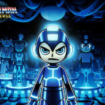 PS3/Xbox 360『メガマン ユニバース』 最新映像3本を公開!