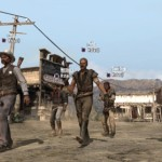 PS3/Xbox 360『RED DEAD REDEMPTION』マルチプレイの紹介