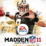 世界唯一のNFL公認ゲームソフト最新作「マッデンNFL 11」本日発売! 進化を遂げて2年ぶりに復活!