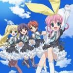 さらにパワーアップした4人のキャラクターに注目! TVアニメ『探偵オペラ ミルキィホームズ』、2010年10月放送開始!!