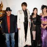 『牙狼<GARO>~RED REQUIEM~』東京国際映画祭 舞台挨拶 レポート!