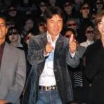 映画『歌うヒットマン!』第23回東京国際映画祭で初披露!歌って踊って飛び出す暗殺者とは!?