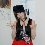 目指すはジョニー・デップ!元AKB48・小野恵令奈、最後のイベント!