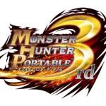 『モンスターハンターポータブル 3rd』TVCMタレントを発表!!「モンハンフェスタ'11」の開催日も決定!