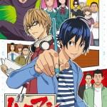 アニメ「バクマン。」 2011年秋、早くも第2シリーズの放送決定!