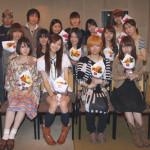TVアニメ「もっとTo LOVEる-とらぶる-」最終話にむけて渡辺明乃さん、戸松遥さん、矢作紗友里さん、花澤香菜さんのコメントいただきました!