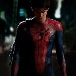 これが新しいスパイディーだ!邦題も『アメイジング・スパイダーマン』と正式に決定!!