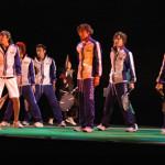 本番直前リハーサルに潜入!ミュージカル『テニスの王子様』青学(せいがく) vs 不動峰 ゲネプロ レポート!