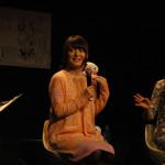 花澤香菜さん、能登麻美子さんと一緒に「海月姫」観賞会!TVアニメ「海月姫」DVD・Blu-ray発売記念イベント レポート