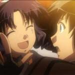 TVアニメ『フリージング』第5話先行場面カット到着!全裸カーニバルなBD&DVD特典OVAの場面写真も解禁!