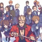 PSP「ガチトラ!」多数の企業タイアップが決定