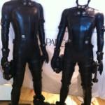 GANTZスーツを展示!渋谷パルコ / オンラインモールPARCO-CITYに「GANTZ PERFECT ANSWER」プレミアムショップ オープン