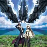 TVアニメ『境界線上のホライゾン』製作発表・再放送決定!新キャスト発表も予定!