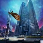 主人公たちの拠点となる「東京都庁」を紹介! 『セブンスドラゴン2020』公式サイトにて最新情報を大公開!