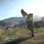 PS3 / Xbox360『ドラゴンズ ドグマ』時間によって全く異なる表情を見せるフィールドを紹介