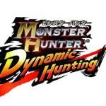 iPhone/iPod touch/iPad『モンスターハンター Dynamic Hunting』本日配信開始!