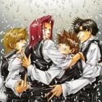 ドラマCD「最遊記」第1巻~第17巻のオリジナルミニドラマを一挙収録!「最遊記」Memorial Pack 7/21発売!
