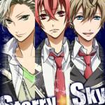 TVアニメ『Starry☆Sky』7/21より無料再配信がスタート!