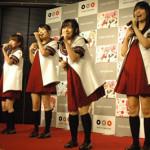 TVアニメ「ゆるゆり」 人気女性声優ユニット「七森中☆ごらく部」 ライヴイベントレポート!