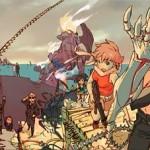 アニメ『キスダムR-ENGAGE planet-』ニコ動で全話一挙放送決定!キャストによるトーク特番も同日生放送!