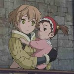 TVアニメ『ラストエグザイル-銀翼のファム-』CBC、TBS、サンテレビにて放送決定!