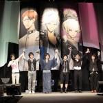 一度ハマったらもう止められない!?大人気乙女ゲームの祭典 『TOKYO ヤマノテBOYS LOVE STAGE 2011★SUPER MINT GUM』レポート