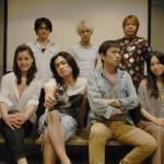 Blu-ray Disc「TIGER & BUNNY 8 初回限定版」スペシャルCD・オーディオドラマ #8 出演キャストコメント