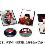 連載開始より30周年!「AKIRA Blu-ray 30th Anniversary Edition」発売決定!