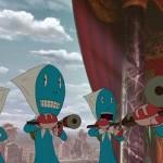 """陽の目を見るまで13年、制作費は3億5000万円!映画のテーマはウンコ!?史上最もがんばる方向を間違えた""""クソ映画""""、遂に日本襲来!!"""
