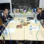 ダ・ヴィンチラジオに「ゼロの使い魔」作者・ヤマグチノボル先生がゲスト出演!