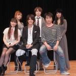 「シュタインズ・ゲート」BD&DVD購入者限定イベント『オペレーション:ギフトブリンガー』レポート!