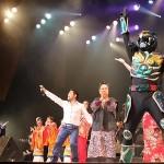 「琉神マブヤー」東京初上陸! GOGO!琉神マブヤーショーに二千人が大歓声