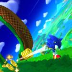 Wii U/ニンテンドー3DS『ソニック ロストワールド』 「ウィンディヒル Zone1」が遊べる無料体験版を配信!