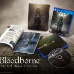 大ヒットアクションRPG『Bloodborne』の完全版、『Bloodborne The Old Hunters Edition』12月3日(木)発売