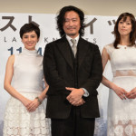映画『ラスト・ナイツ』女性限定試写会&トークショーを実施!