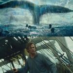 映画『白鯨との闘い』迫力の本編映像が到着!