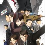 TVアニメ『ジョーカー・ゲーム』第2弾PV公開!