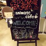 【取材レポート】『おそ松さん』×アニメイトカフェがコラボレーション!メディア内覧会に行ってきた!