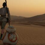 『スター・ウォーズ フォースの覚醒』がMovieNEXで5月4日<スター・ウォーズの日>に発売決定!