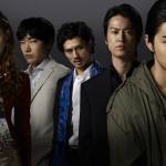 石井隆監督作『GONINサーガ』、第45回ロッテルダム国際映画祭への招待・上映が決定!