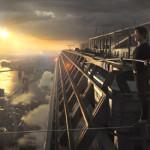 映画『ザ・ウォーク』圧倒的なリアリティで描かれる<驚異の3D映像>歴史を変えた男の真実に迫る、感動の最終予告解禁!