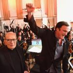 タランティーノ最新作『ヘイトフル・エイト』第88回アカデミー賞にて、作曲賞(エンニオ・モリコーネ)を受賞!