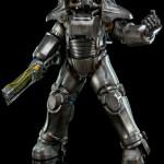 『Fallout 4』の「T-45 パワーアーマー」が立体化!予約受付開始!